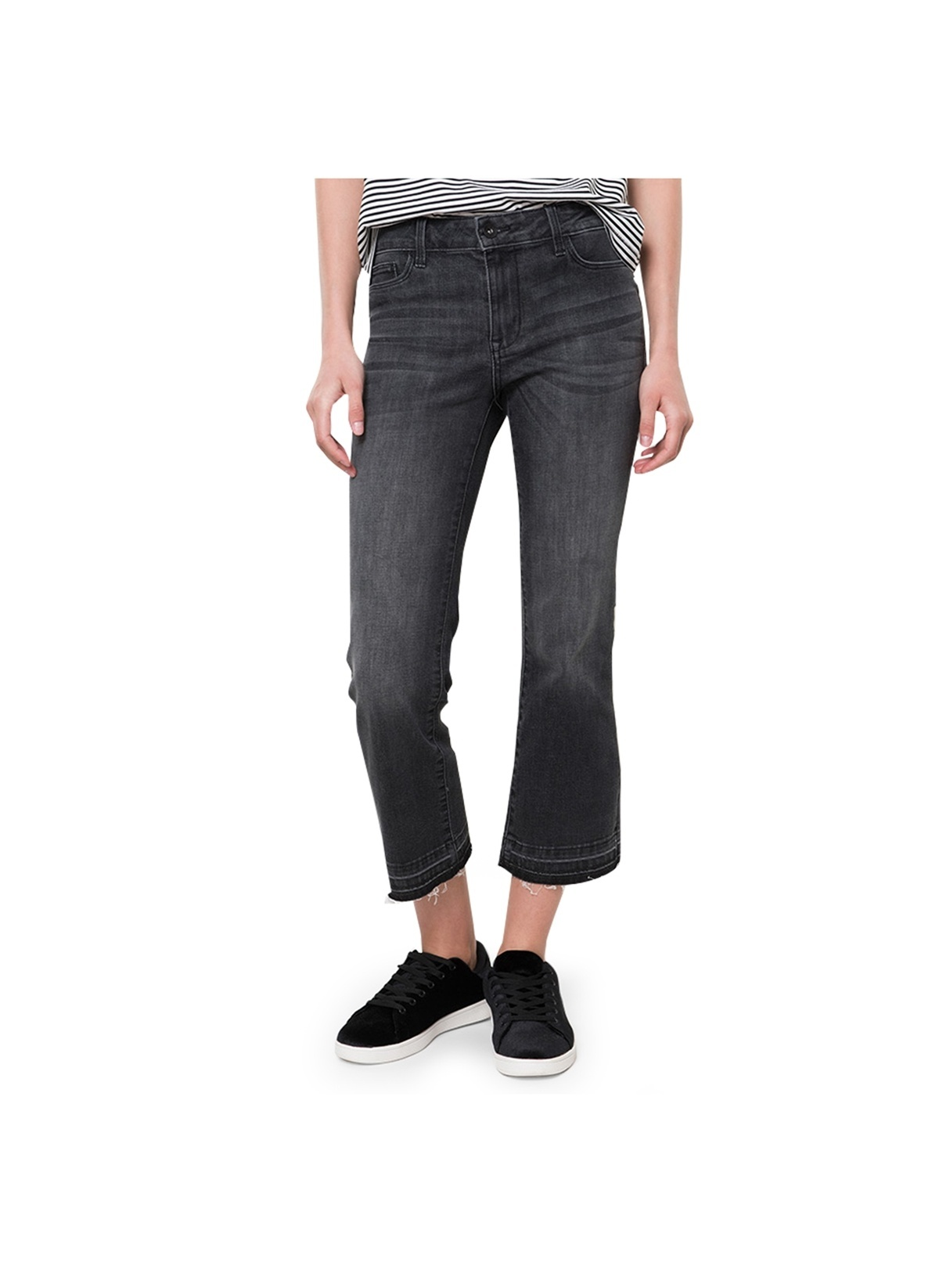 Vero Moda Jean Pantolon 10192689-vero-moda-jeans-kadın-kot-panto – 119.99 TL